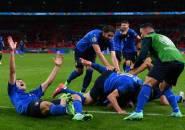 Kalahkan Austria dengan Susah Payah, Italia Lolos ke Perempat Final