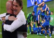 Mancini Klaim Austria Lebih Menyulitkan Ketimbang Belgia atau Portugal