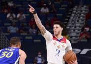 New York Knicks Harus Berani Rogoh Kocek Untuk Gaet Lonzo Ball