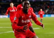 Patson Daka Konfirmasi Kepindahannya ke Leicester City
