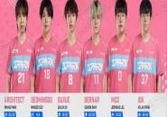 Summer Showdown: Hangzhou Spark, Dynasty, dan Charge Raih Kemenangan