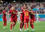 Belgia Singkirkan Portugal Berkat Gol Ciamik Thorgan Hazard