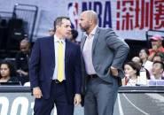 Frank Vogel Berat Hati Lepas Jason Kidd ke Dallas Mavericks