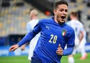 Inter Gunakan Hasil Penjualan Hakimi Untuk Beli Giacomo Raspadori