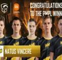 NAVI Kampiun PMPL EMEA Championship Season 1 dengan Enam WWCD