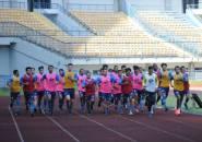 Persib Lapang Dada Terima Kabar Piala Wali Kota Solo Ditunda Lagi