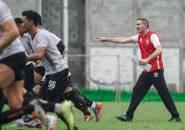 Angelo Alessio Tantang Pemain Muda Persija Jakarta Untuk Buktikan Kemampuan