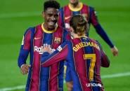 Barcelona Ogah Pinjamkan Firpo, AC Milan Tak Keberatan Menunggu Peluang