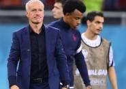 Didier Deschamps Tolak Komentari Masa Depannya di Timnas Prancis