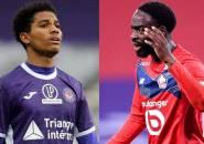 Ingin Datangkan Winger Kanan Baru, AC Milan Lirik Dua Bintang Muda Prancis