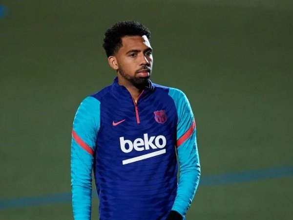 Barcelona resmi melepas Mattheus Fernandes. (Images: Getty)