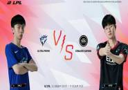 Bungkam UP, EDward Gaming Naik ke Puncak Klasemen LPL Summer Split 2021