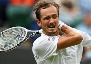 Hasil Wimbledon: Misi Balas Dendam Daniil Medvedev Buahkan Kemenangan