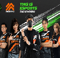 Morph Team Gandeng Brand Lifestyle Gaming Razer Sebagai Sponsor