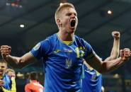 Ukraina Lolos ke Perempat Final, Oleksandr Zinchenko Mengaku Bangga