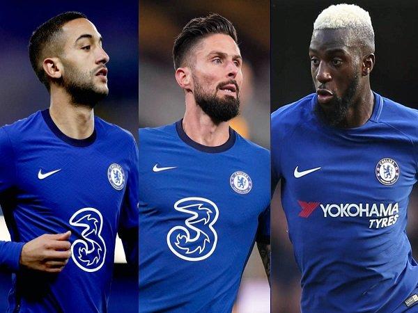 Tiga Pemain Chelsea yang Jadi Target AC Milan