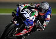 Alami Banyak Masalah, Alex Marquez Tak Nikmati Balapan di Assen
