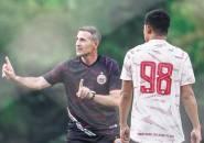 Angelo Alessio Maksimalkan Penundaan Liga 1 Untuk Matangkan Taktik
