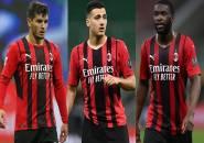 Brahim, Dalot, dan Tomori Jadi Contoh Milan Memang Tepat Lepas Calhanoglu