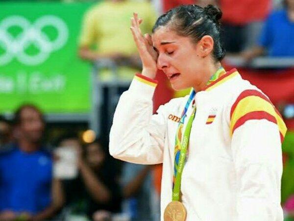 Carolina Marin, Tunggal Putri Pertama Eropa Yang Memenangkan Emas Olimpiade