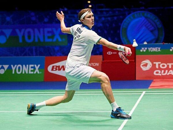 Emas Olimpiade Tokyo Akan Menjadi Hadiah Terbesar Victor Axelsen