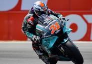 Garrett Gerloff Berharap Bisa Gantikan Valentino Rossi