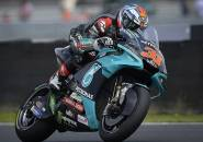 Garrett Gerloff Punya Potensi Isi Slot Kosong di Petronas Yamaha SRT