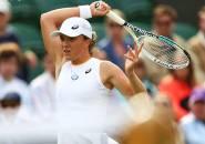 Hasil Wimbledon: Iga Swiatek Bantai Vera Zvonareva Tanpa Ampun