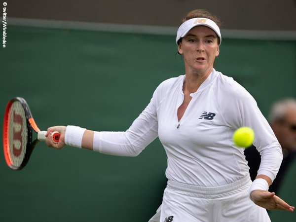 Madison Brengle tak hadapi banyak drama demi lolos ke babak ketiga Wimbledon 2021