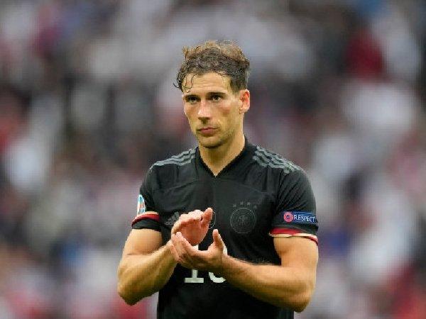MU ambil langkah untuk rekrut Leon Goretzka dari Bayern Munich