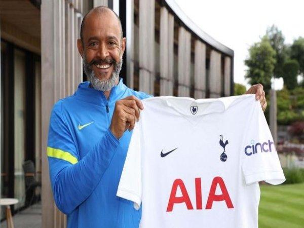 Tottenham resmi tunjuk Nuno Espirito Santo