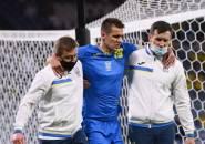 Ukraina Tanpa Striker Andalan Saat Jumpa Inggris