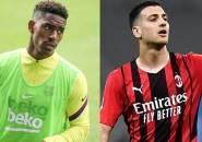 AC Milan Tak Banyak Perkembangan Dalam Proses Transfer Dalot dan Firpo