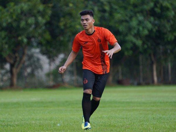 Persija Jakarta lepas Alfath Fathier ke Persis Solo