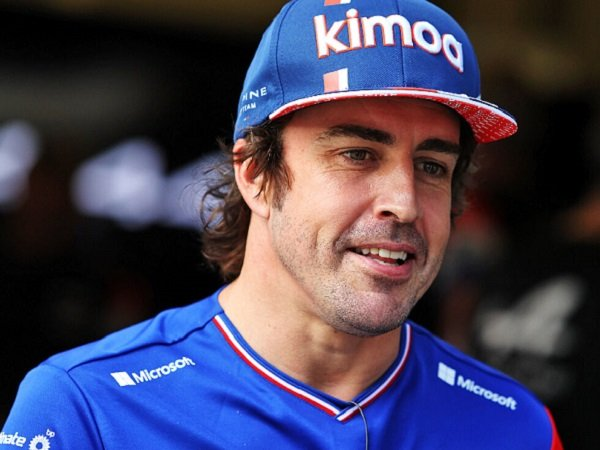 FIA, Fernando Alonso