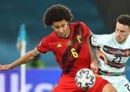 Axel Witsel: Lawan Portugal, Belgia Harus Bertarung Lebih Berani