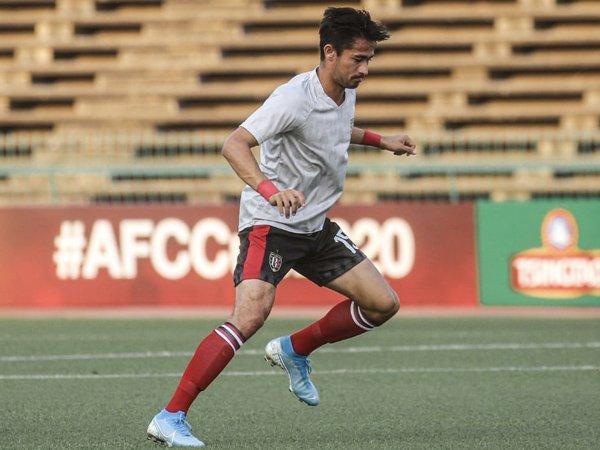Pemain Bali United, Gavin Kwan Adsit