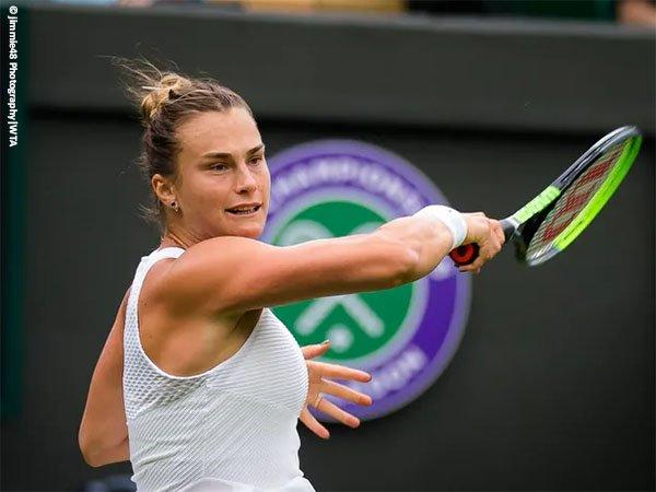 Aryna Sabalenka jejakkan kaki di babak keempat Wimbledon 2021