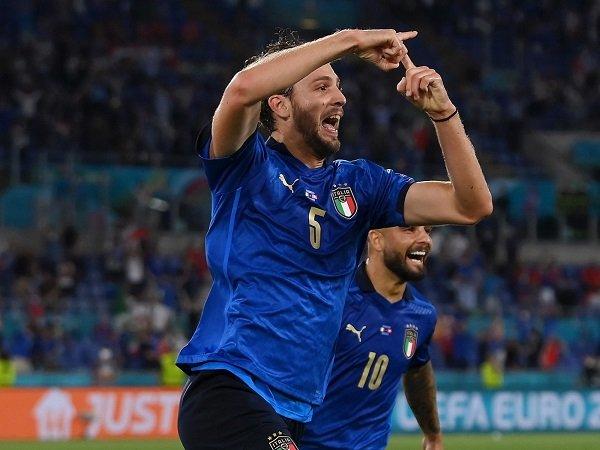 Manuel Locatelli kabarnya ingin bermain di Liga Champions.