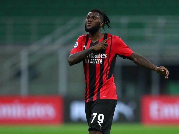 Gelandnag Milan Franck Kessie