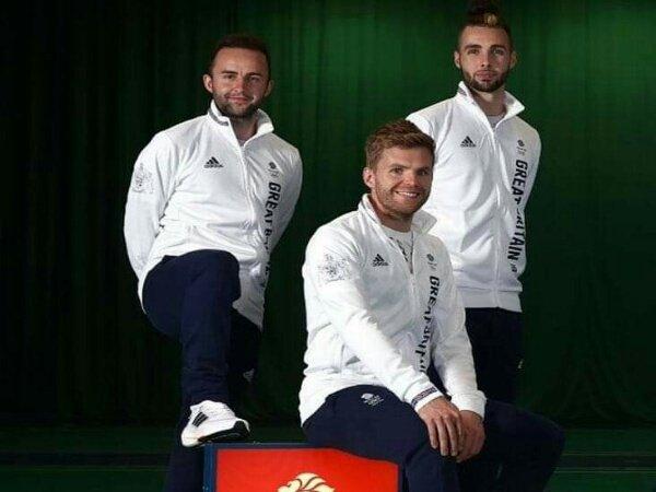Kejutan Inggris Tak Kirim Ganda Putra Terbaiknya ke Olimpiade Tokyo