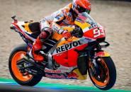 Lorenzo Nilai Honda Bakal Melempem Tanpa Marc Marquez