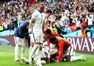 Piala Eropa 2020: Prediksi Line-up Ukraina vs Inggris
