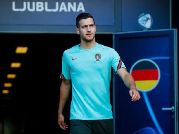 Real Madrid ingin rekrut Diogo Dalot dari MU