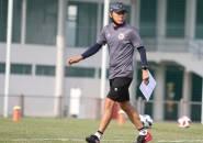 Shin Tae-yong Pulang Ke Korsel Untuk Jalani Pengobatan Dan Check Up