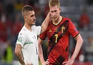 Belgia Tersingkir, De Bruyne Tegaskan Timnya Telah Melakukan Segalanya