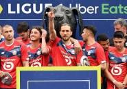 Bintang Lille Yusuf Yazici Jadi Target AC Milan Gantikan Hakan Calhanoglu