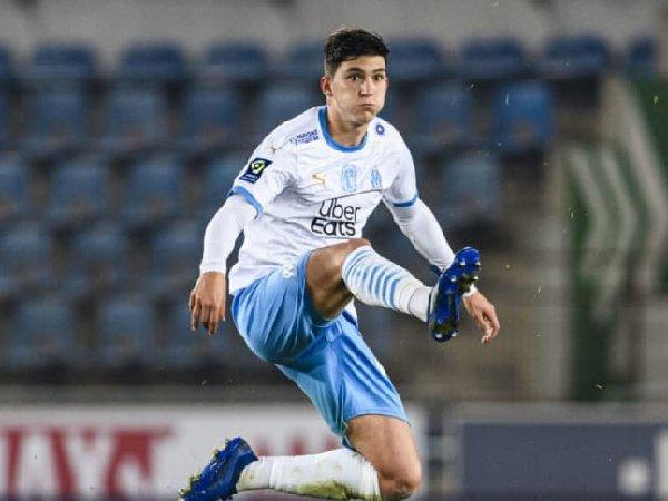 Borussia Dortmund konfirmasi transfer permanen Leonardo Balerdi ke Marseille