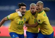 Copa America 2021: Hujan Kartu Merah, Peru dan Brasil Lolos ke Semifinal