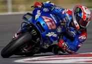 Gunakan Setelan Baru, Alex Rins Pede Hadapi Paruh Kedua MotoGP 2021